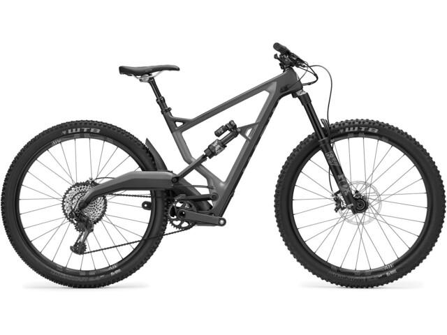 "Marin Wolf Ridge Pro 29"" satin carbon/gloss charcoal"
